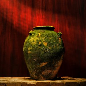 Classic Pottery Art